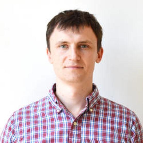Iurii Chemushenko, M.Sc. Profile