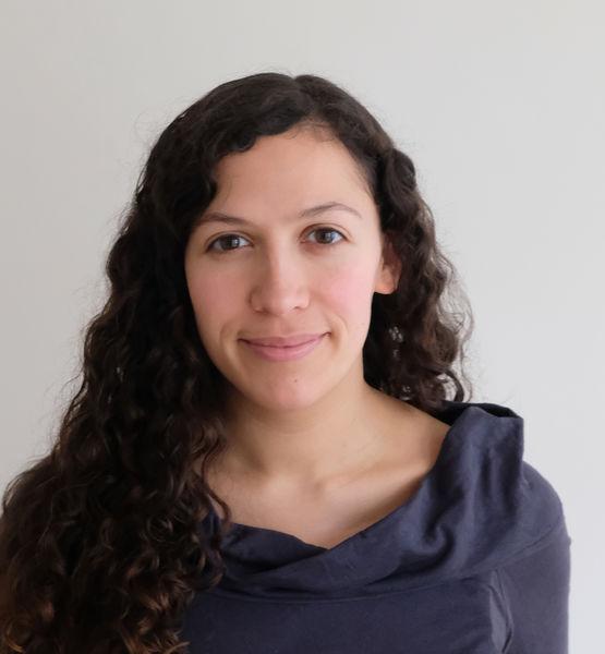 Betty van Aken, M.Sc. Profile