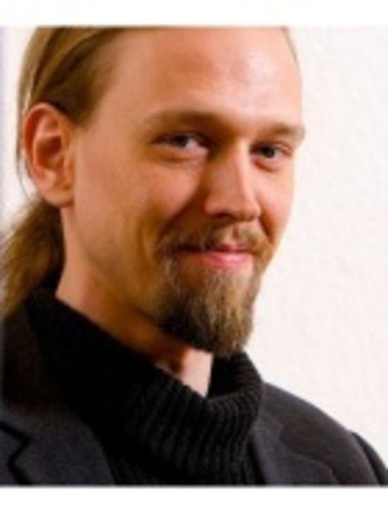 Patrick Erdelt