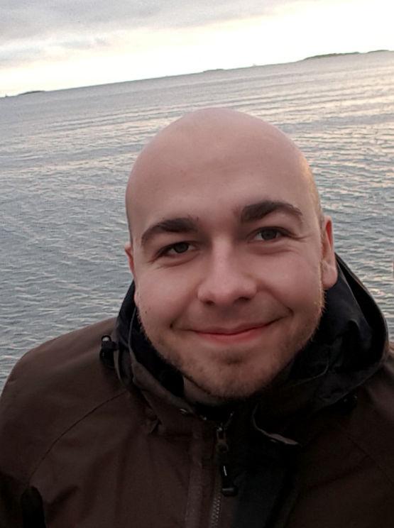 Benjamin Winter, M.Sc. Profile