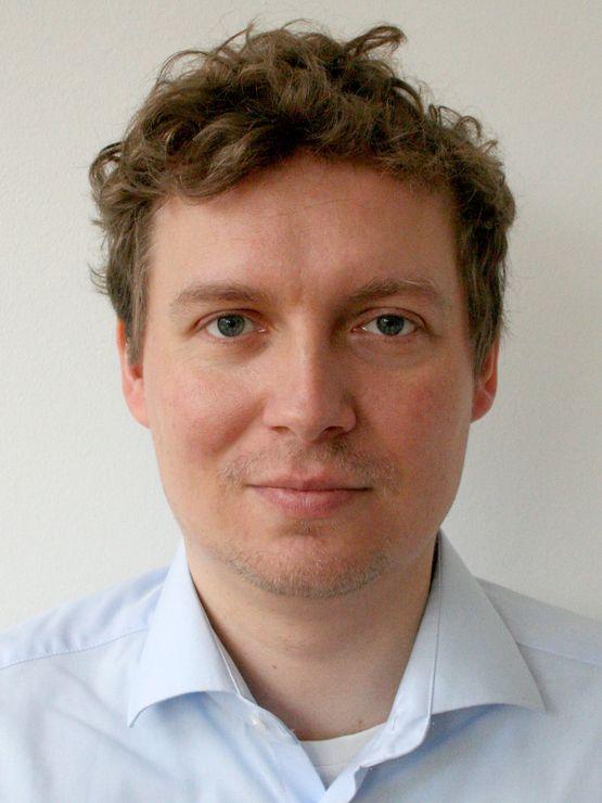 Kristian Hildebrand