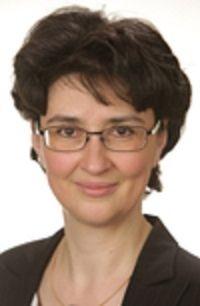 Prof. Dr. Ing. Inés Maria Rohlfing