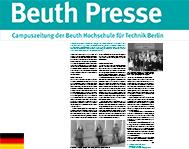 Beuth Presse Oktober 2016 (PDF)