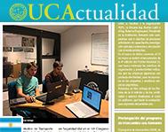 UCActualidad Agosto 2019 (PDF)